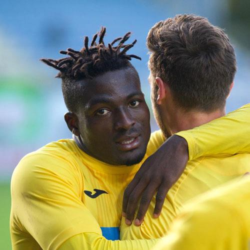 BELGIQUE :: Westerlo 1-2 Beerschot Wilrijk : Marius Noubissi buteur :: BELGIUM