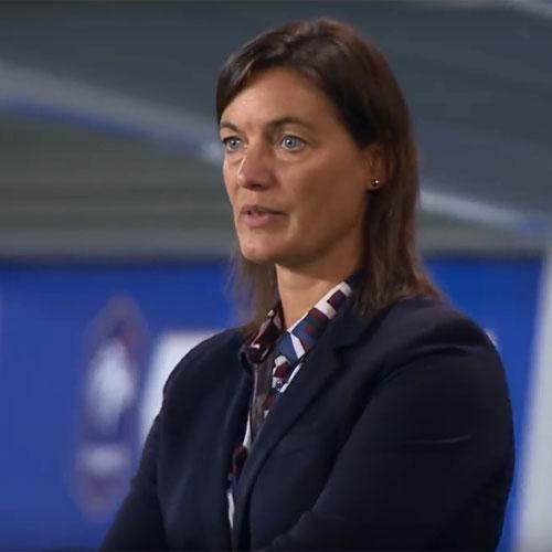 France 6-0 Cameroun: L?avis de la sélectionneure Corinne Diacre