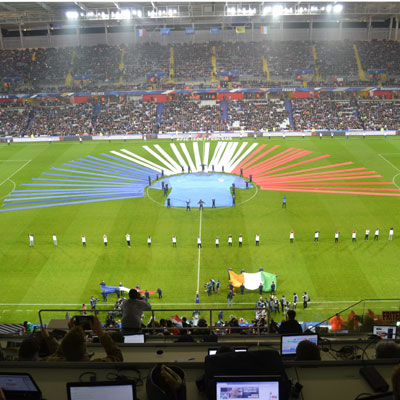 ROYAUME-UNI :: Didier Drogba dans le Top 5 des étrangers de la Premier League anglaise :: UNITED KINGDOM