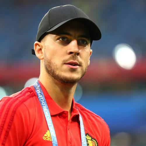 BELGIQUE :: Hazard, Meunier, les hommes forts belges depuis le début de saison :: BELGIUM