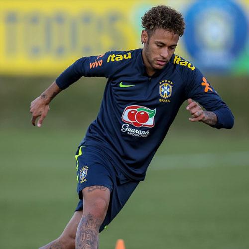 BRÉSIL :: Cameroun Vs Brésil: Decouvrez la liste des joueurs convoqués :: BRAZIL