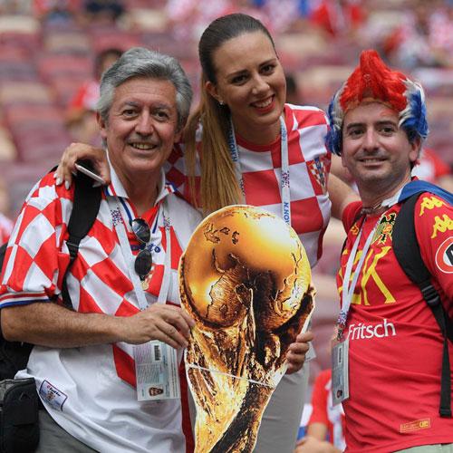 RWANDA :: Coupe du monde Bis: La FIFA veut créer une Ligue des Nations mondiale :: RWANDA