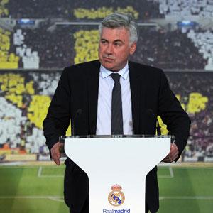 ESPAGNE :: Le Real Madrid se sépare d?Ancelotti :: SPAIN