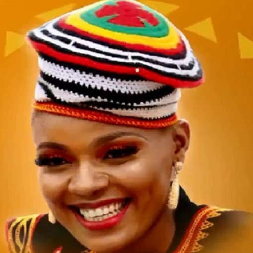 CAMEROUN :: Jane Mary Ihims : La voix du CHAN 2020 :: CAMEROON