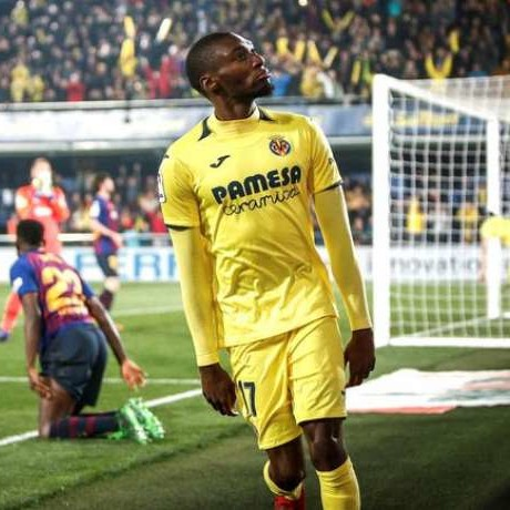 CAMEROUN :: Karl Toko-Ekambi s'est officiellement engagé avec Lyon :: CAMEROON