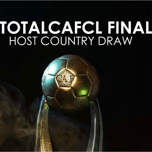 ÉGYPTE :: Finale de la Ligue des Champions : Ce sera le 6 novembre en Egypte
