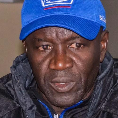 """GUINÉE :: N'Diaye, """"De la rigueur, de l'envie et de la réussite"""" :: GUINEA"""