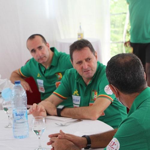 ÉTHIOPIE :: Caf: Voici les protocoles sanitaires de la FIFA et de la CAF contre la CoVID-19 :: ETHIOPIA