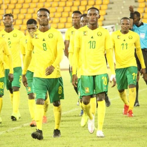 GUINÉE ÉQUATORIALE :: TOURNOI UNIFFAC U20 : LES LIONCEAUX ENTRETIENNENT LE SUSPENS :: EQUATORIAL GUINEA