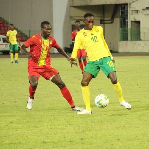 Can U-20, Mauritanie 2021: Les lionceaux disputeront le match d'ouverture :: MAURITANIA