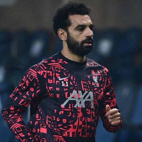 ÉGYPTE :: Urgent: Mohamed Salah testé positif au Covod-19 :: EGYPT