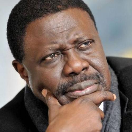 SÉNÉGAL :: La CAF exprime ses condoléances suite au décès de Pape Diouf :: SENEGAL