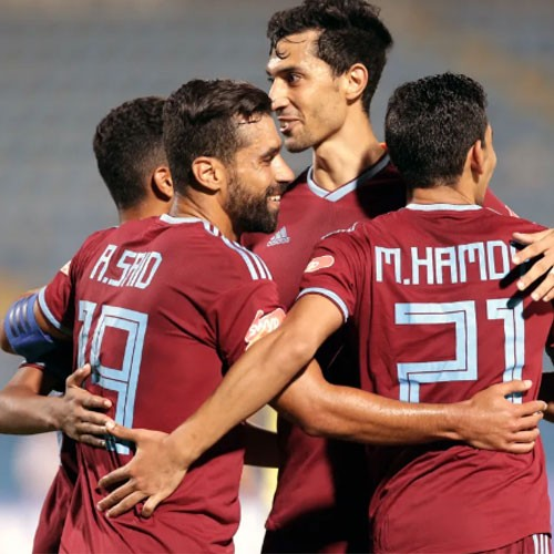 ÉGYPTE :: Pyramids FC, la naissance d'un club gigantesque :: EGYPT