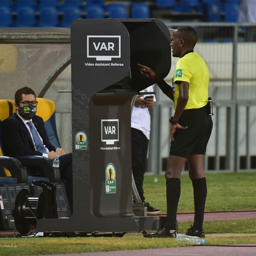 ÉGYPTE :: CHAN Total Cameroun 2020 : un seul arbitre camerounais retenu, la liste :: EGYPT