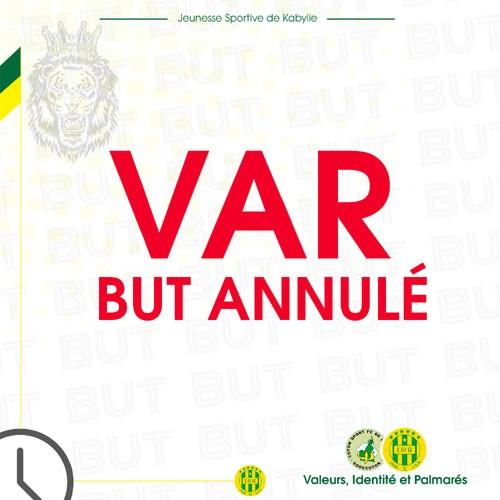 CAMEROUN :: 1/2 Finale coupe de la confédération : Coton sport handicapé par la Var :: CAMEROON