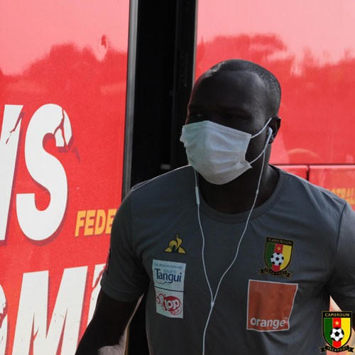 CAMEROUN :: Les camerounais de France privés de sélection :: CAMEROON