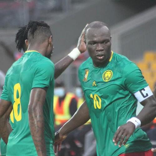CAMEROUN :: Les habitués sont de retour :: CAMEROON