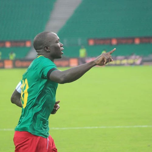 CAMEROUN :: Aboubakar offre la victoire à Besiktas :: CAMEROON