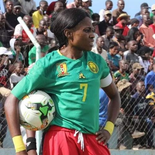 CAMEROUN :: Urgent: Les lions indomptables jouent contre le Covid-19 (vidéo) :: CAMEROON