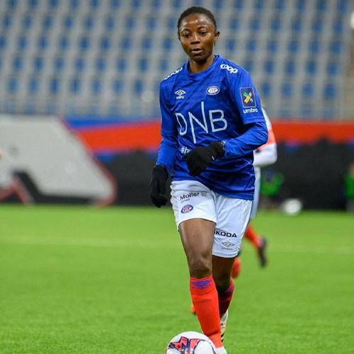 CAMEROUN :: Nchout Njoya Ajara accomplit son rêve d'enfant :: CAMEROON
