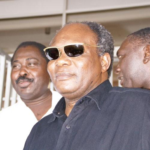 CAMEROUN :: Retro, JO Sydney 2000 : le monde découvre le magicien Jean-Paul Akono :: CAMEROON