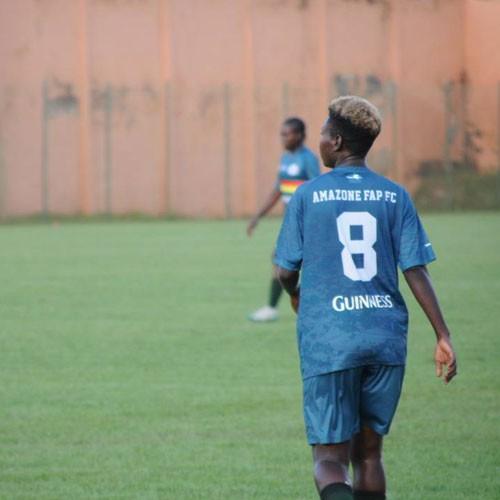 CAMEROUN :: GUINNESS SUPER LEAGUE : AMAZONES FAP DOMINE CANON DE YAOUNDÉ (3-0) :: CAMEROON