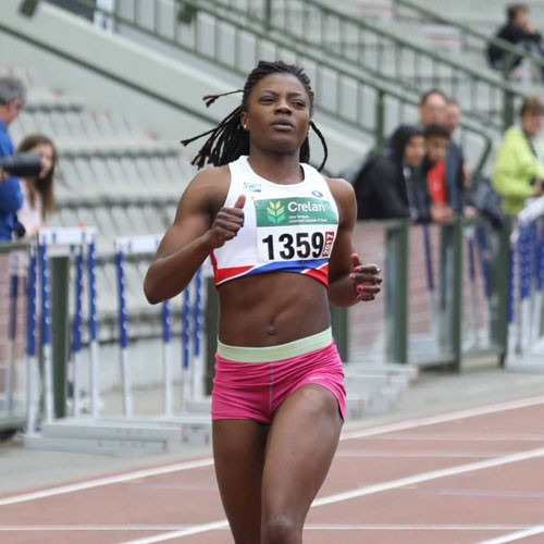 CAMEROUN :: Cette athlète a été poignardée la veille de la Saint Valentin :: CAMEROON