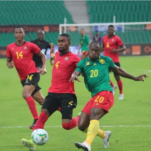 CAMEROUN :: Antonio Conceçao savoure son succès offensif :: CAMEROON