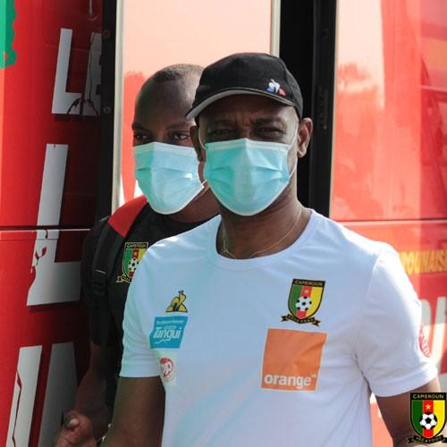 Cameroun Vs Malawi le 1er septembre à Olembé ? :: CAMEROON