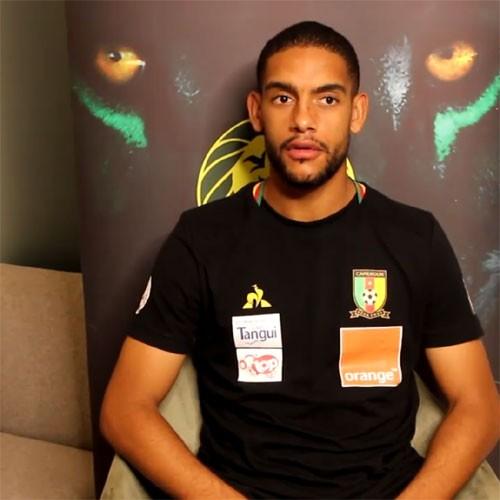 Mozambique 0-2 Cameroun : Moumi Ngamaleu, l'artificier, Castelletto généreux dans l'effort :: CAMEROON