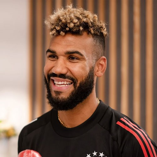 CAMEROUN :: Werder stoppe Choupo-Moting :: CAMEROON