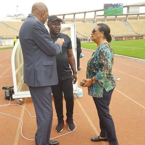 CAMEROUN :: Zambie 2-1 Cameroun : la Zambie a aligné les « garçons » selon Alain Djeumfa :: CAMEROON