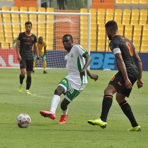 CAMEROUN :: Coton sport hérite d'un club sénégalais :: CAMEROON