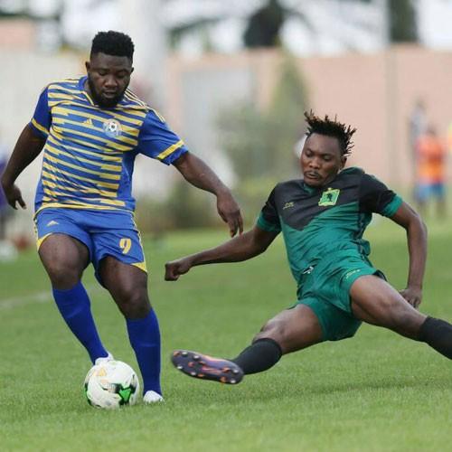 CAMEROUN :: Cameroun: Decouvrez les 3 clubs en tête du championnat :: CAMEROON