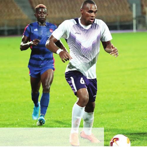 CAMEROUN :: La Fecafoot n'est pas en congé :: CAMEROON