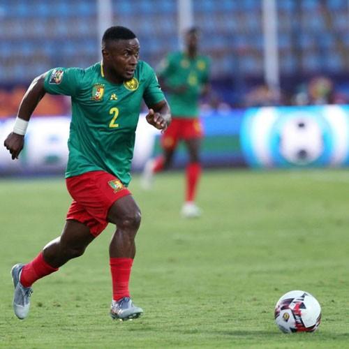 CAMEROUN :: Faï Collins en renfort :: CAMEROON