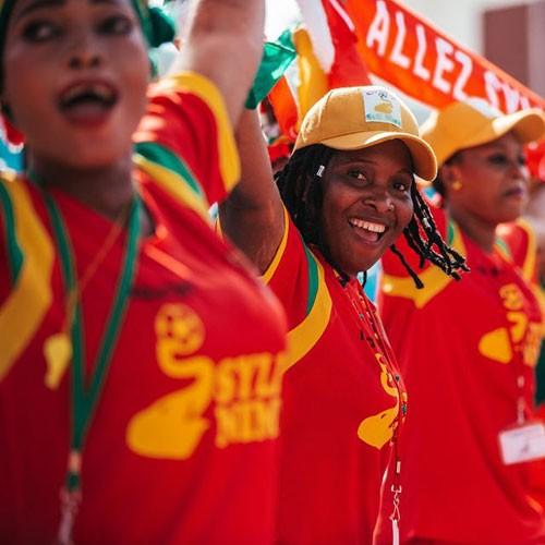 CAMEROUN :: CAN 2022: Relever le défi avec brio :: CAMEROON