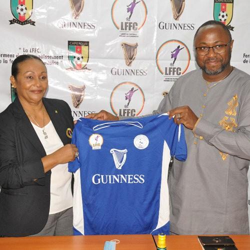 CAMEROUN :: Guinness super League : Eding gagne à Guider :: CAMEROON