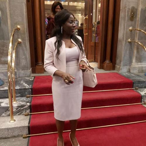 CAMEROUN :: Liguemoh Ondoua au chevet des lions :: CAMEROON