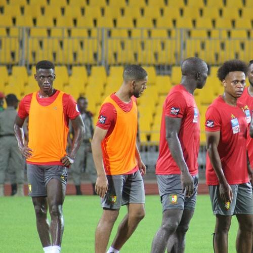 CAMEROUN :: Cameroun Vs Mozambique : Avec 3 forfaits pour cause de Covid-19 :: CAMEROON