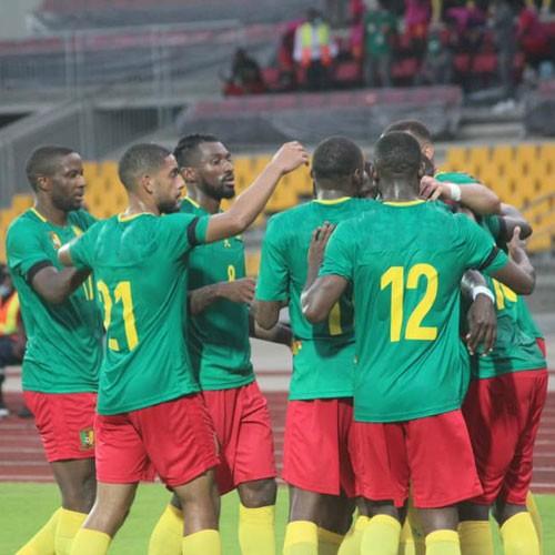CAMEROUN :: Cameroun 4-1 Mozambique: Assist de Ngamaleu, Zambo Anguissa exceptionnel :: CAMEROON