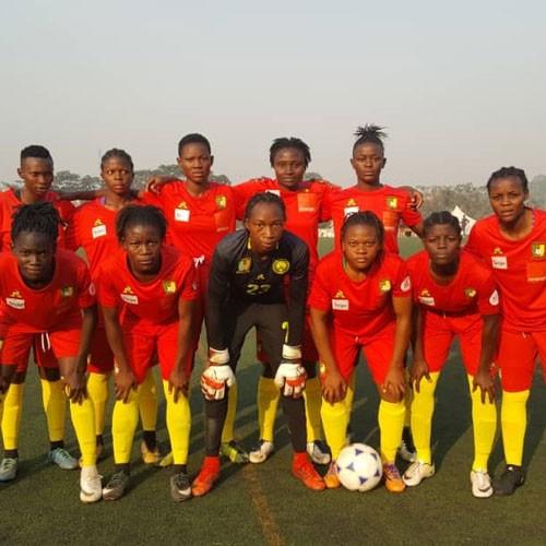 CAMEROUN :: Coupe du Monde U17 INDE 2020: Sao-Tome au menu des lionceaux :: CAMEROON