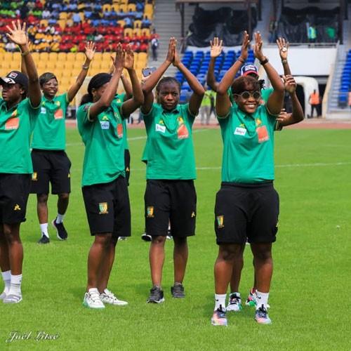 CAMEROUN :: Zambie Vs Cameroun: Redoutables zambiennes à domicile :: CAMEROON