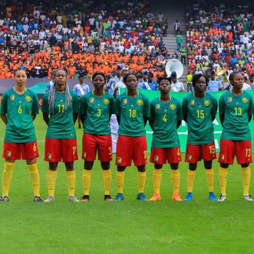 Cameroun Vs Chili : En quête de la cohésion du groupe :: CAMEROON