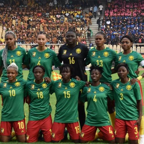 Le Cameroun chute à Antalya, face au Chili (1-2) :: CAMEROON