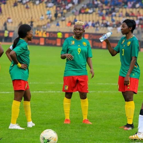 Cameroun Vs Chili : État de forme nécessaire pour accéder aux JO :: CAMEROON
