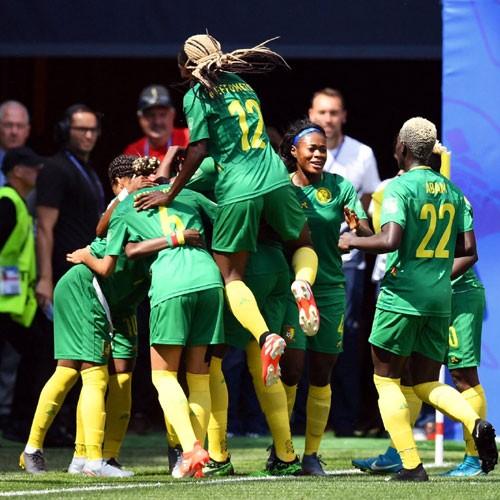 Cameroun Vs Chili : Les lionnes visent une 2nde qualification consécutive :: CAMEROON