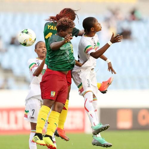 TOKYO 2020, Cameroun Vs Zambie: Les lionnes en cage :: CAMEROON