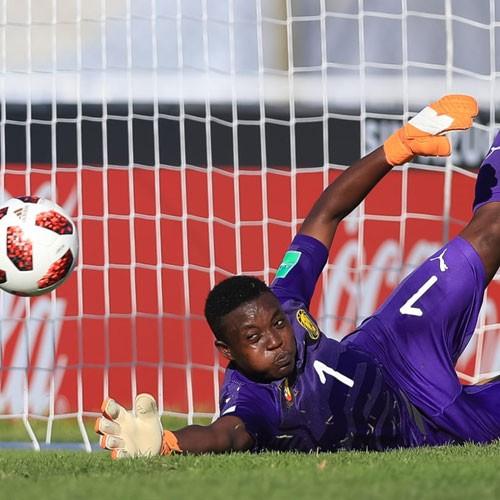 CAMEROUN :: U-17: les lionnes disputent 2 matches le même jour :: CAMEROON