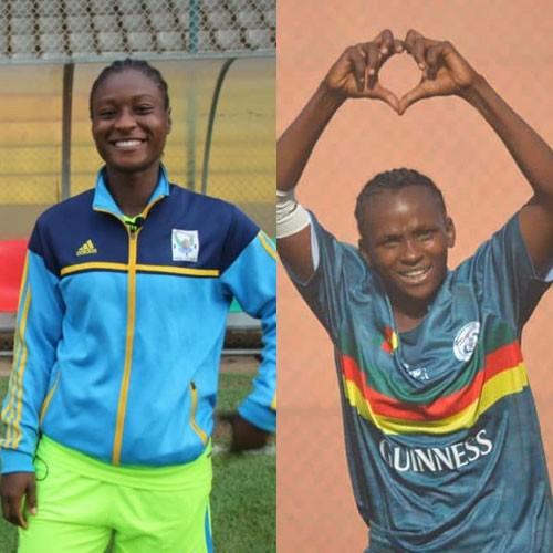 Lionnes U-20, Cameroun 2-0 Maroc: Les lions plus fortes que les marocaines :: MOROCCO